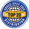 Parker-Lajoie Graco Top20 HPCF 2010