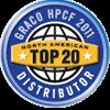 Parker-Lajoie Graco Top20 HPCF 2011
