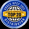 Parker-Lajoie Graco Top20 HPCF 2012