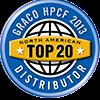 Parker-Lajoie Graco Top20 HPCF 2013