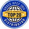 Parker-Lajoie Graco Top20 HPCF 2014