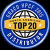 Parker-Lajoie Graco Top20 HPCF 2015