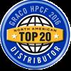 Parker-Lajoie Graco Top20 HPCF 2016