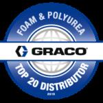 Parker-Lajoie Graco Top20 Foam & Polyurea 2019