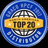 Parker-Lajoie Graco Top20 HPCF 2017