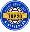 Graco Top20 HPCF 2017